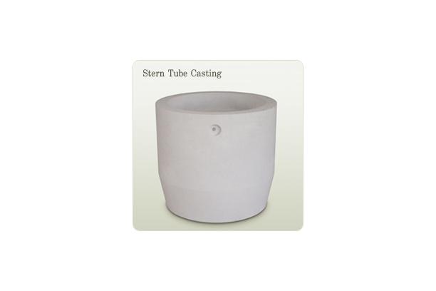 Stern Tube Casting