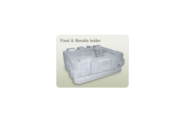 Fixed & Movable holder