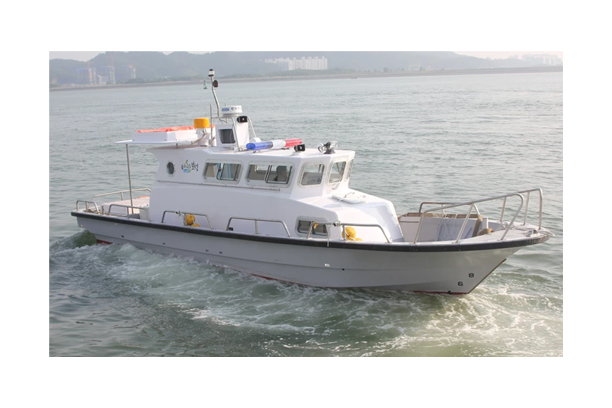 Special ship