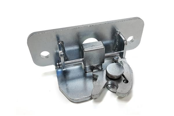 PUSHER LATCH - A