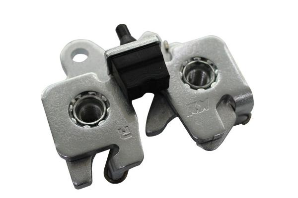 PULL LATCH-BD