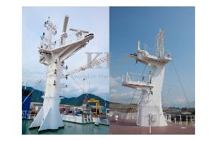 Radar Mast & Post