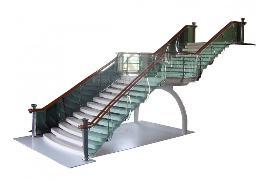 Stairway & Handrail & Stormrail