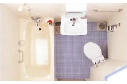 Unit Toilet