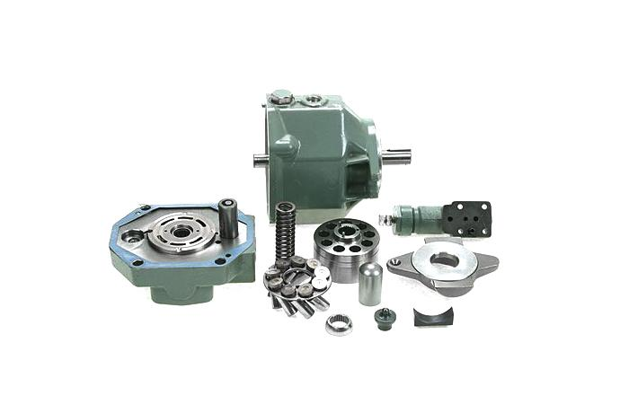 AR Series Variable Displacement Piston Pumps