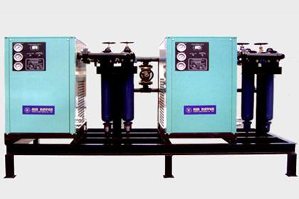 Marine Refrigerated Type Air Dryer