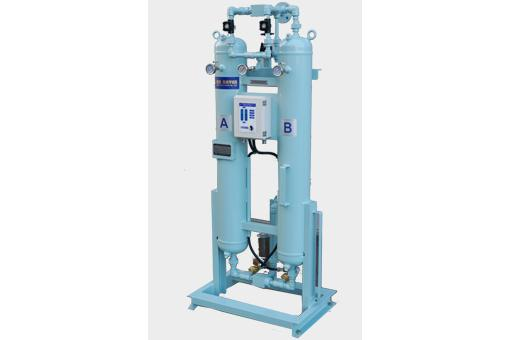Industrial Desiccant Heater External Type Air Dryer
