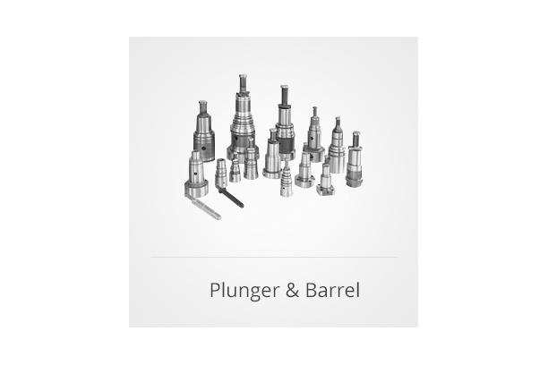 Plunger & Barrel