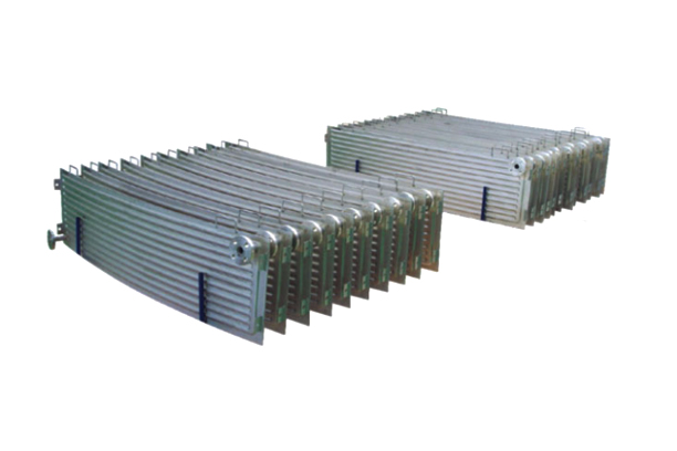 Plate Coil Heat Exchanger