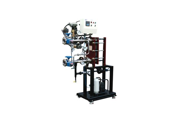 Compact Steam Unit (CSU)