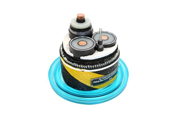 AC Submarine Cables