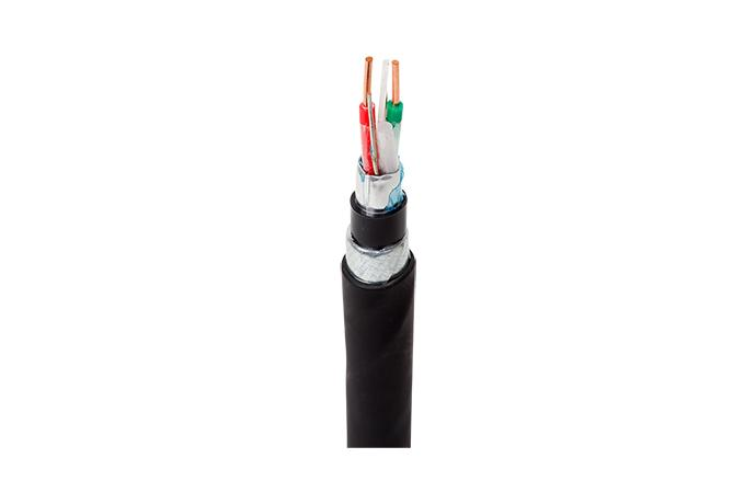 Railway Cable & System