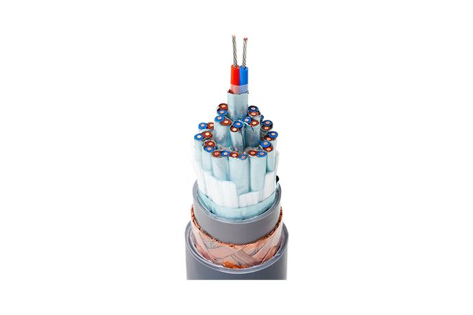 Special Industrial Interface Cables