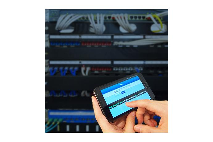 Intelligent Structured Cabling System
