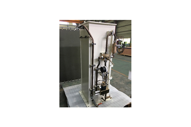 Oil-water separator (Steel outfit)