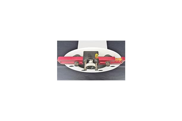 파이프 플랜지 레벨 맞춤용 툴 (마그네틱 플랜지 얼라이너)