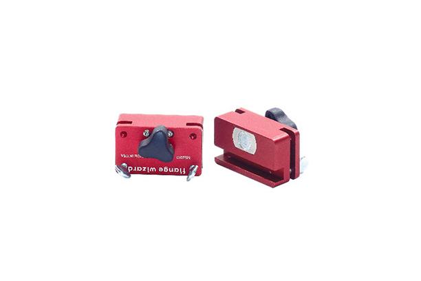 절단토치 가이드 및 마그네틱 블럭 (마그네틱 절단 토치 가이드)