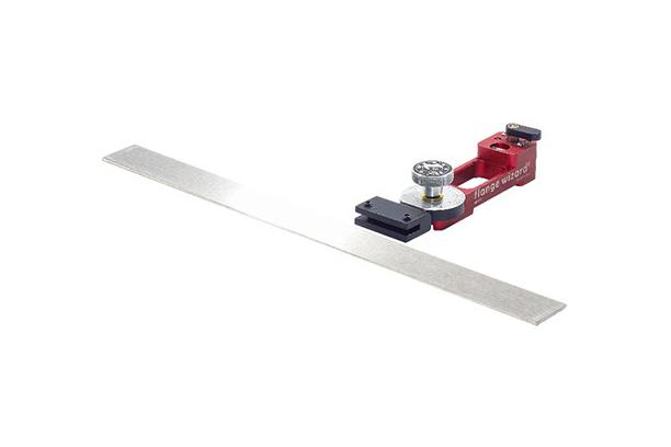절단토치 가이드 및 마그네틱 블럭 (다목적 각도 절단자)