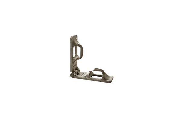 Key Plate & Strap (힌지형 키 플레이트)