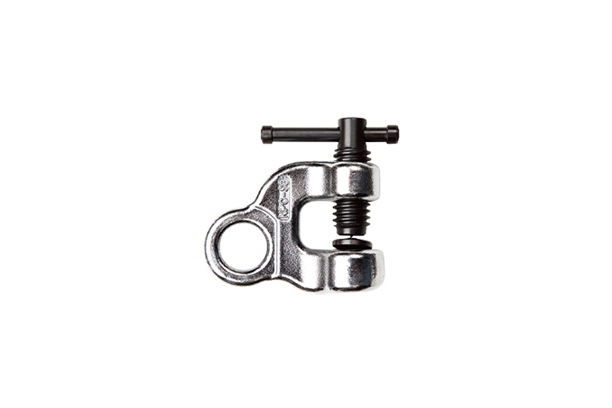 Screw Clamp (Screw Clamp for Safety Belt)