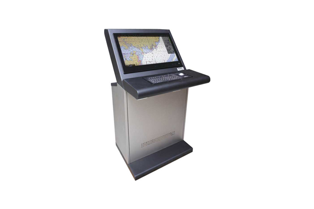 ECDIS (Electronic Chart Display and Information System)