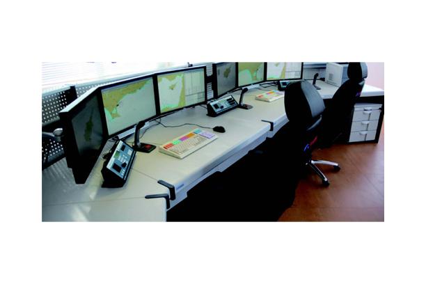 VTS (Vessel Traffic Service System)