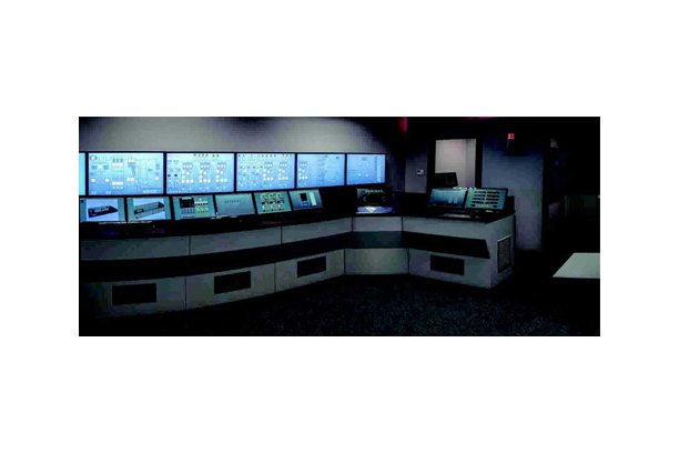 ERS (Engine Room Simulator)