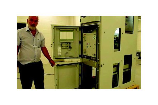 HVS (High Voltage Simulator)