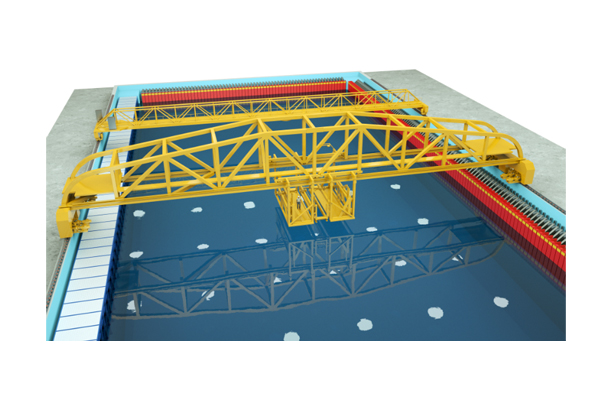 Towing Carriage Beam & Truss, Towing Carriage Girder Box