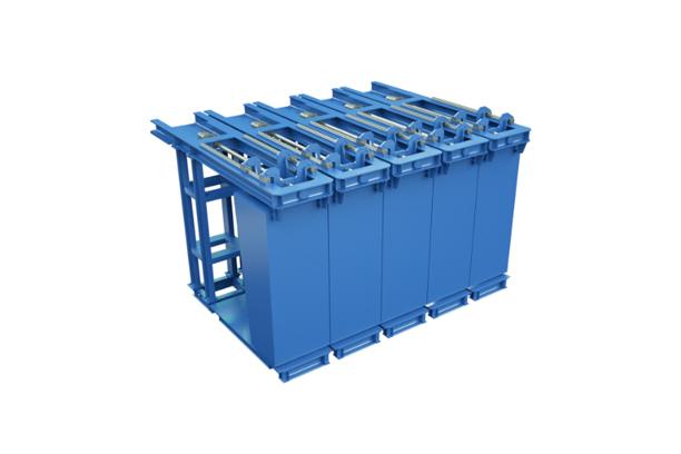 Wave Generator (Piston type)