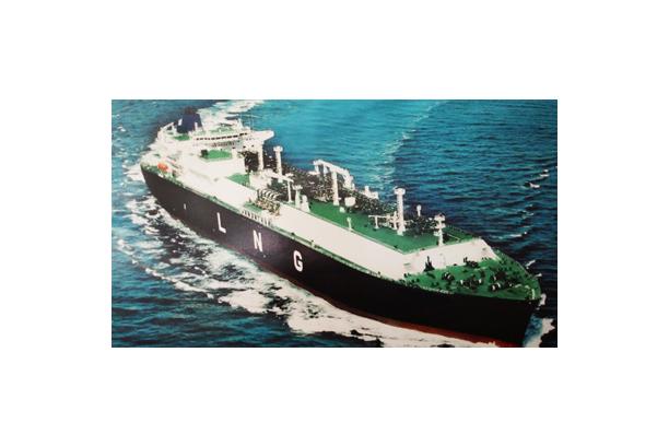 LNG (Liquefied Natural Gas)