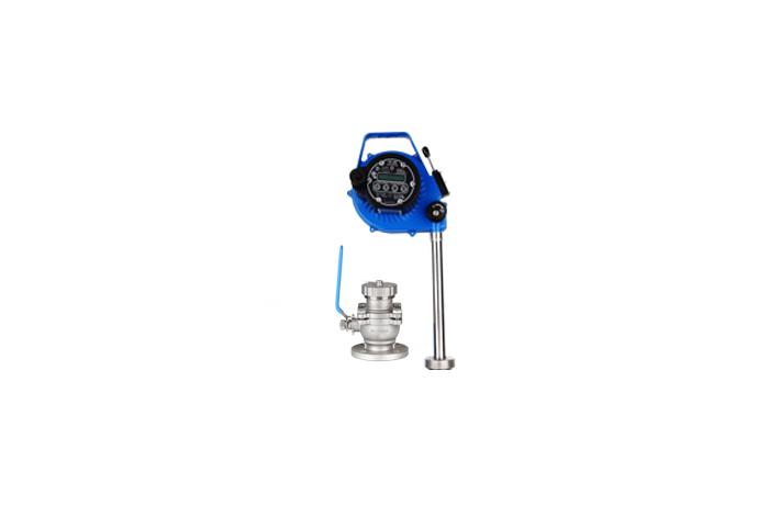 Ullage Temperature Interface Detector