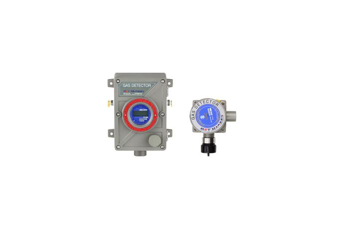 Gas Monitoring Unit
