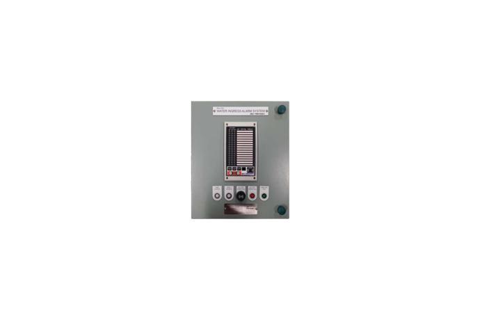 Water Ingress Alarm System