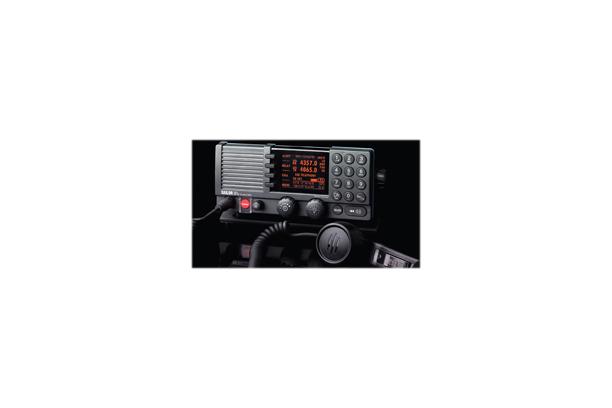 6300 MF HF TRANSCEIVER (GMDSS)