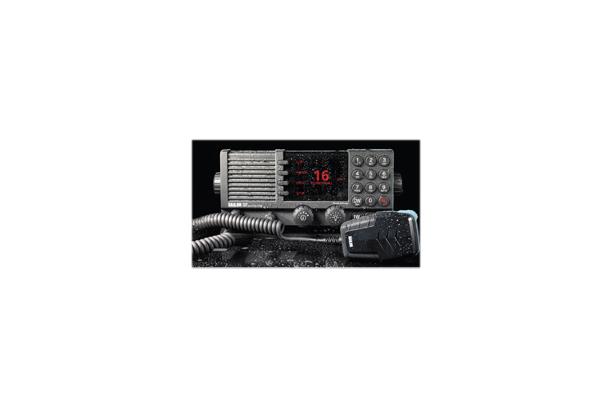 6249 VHF survival craft (GMDSS)