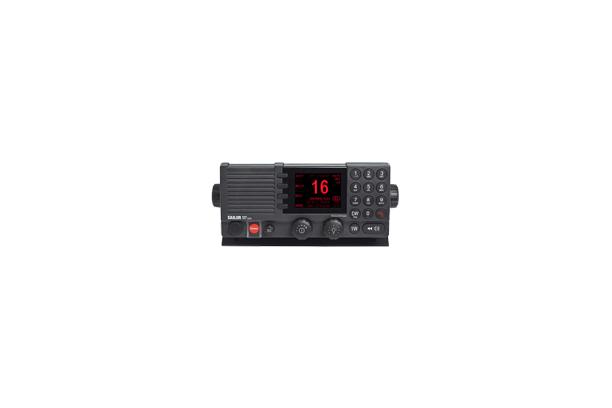 6222 VHF SYSTEM (GMDSS)