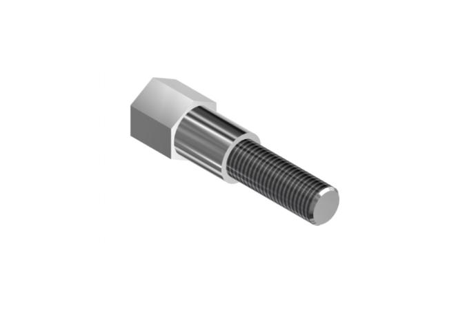 Center Bolt (Nut)