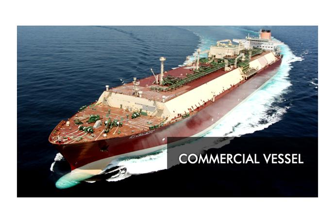 Commercial Vessel