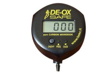 휴대용 일산화탄소 측정기