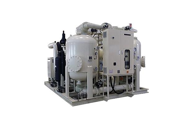 Blower Heater Non Purge Type - BHNP Series