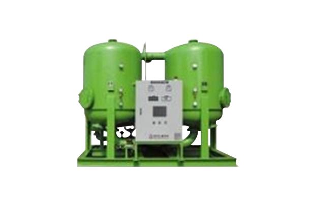 Blower Heater Purge Type - BHP Series