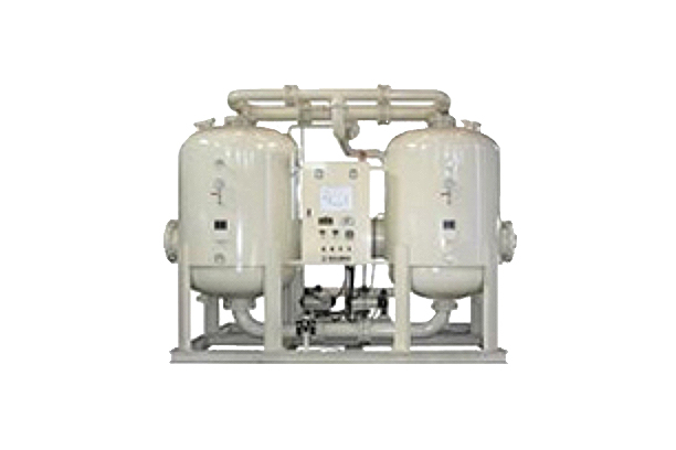 Compressed Air Heater Purge Type - CHP Series