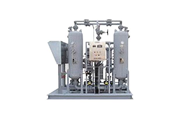 Pressure Swing Heaterless Type - PSH Series