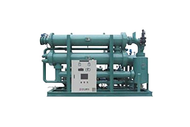 Refrigeration Water Chiller Type - RCI Series