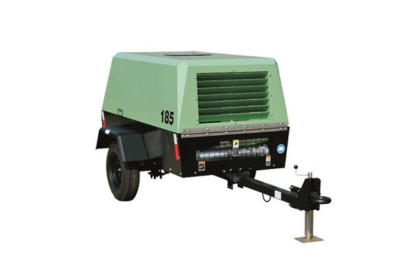 Portable Compressor