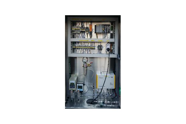 Compressed Air Purity Meter
