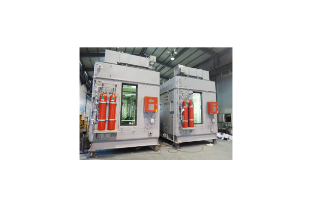 Diesel Engine Generator System