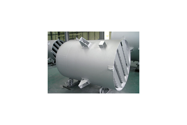 Steam Vent Silencer / Steam Blowing out Silencer (Power Plant Silencers)