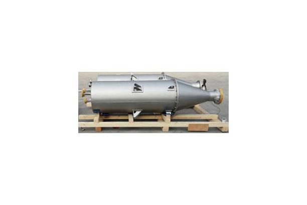 Gas Vent Silencer for FGSS & MEGI (Ship & Marine Silencers)